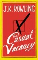 Go to record The casual vacancy