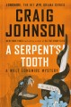 Go to record A serpent's tooth / Longmire Book 9