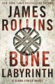 Go to record The bone labyrinth : a Sigma Force novel
