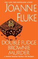 Go to record Double fudge brownie murder