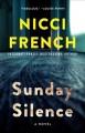 Go to record Sunday silence : a novel